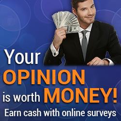 Paid Surveys at Totally Free Stuff